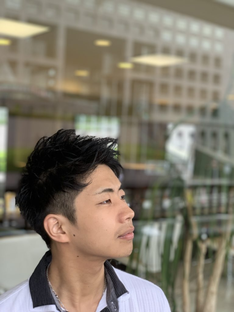 福岡県春日市 美容室 ART of hair アートオブヘアー スイングバング