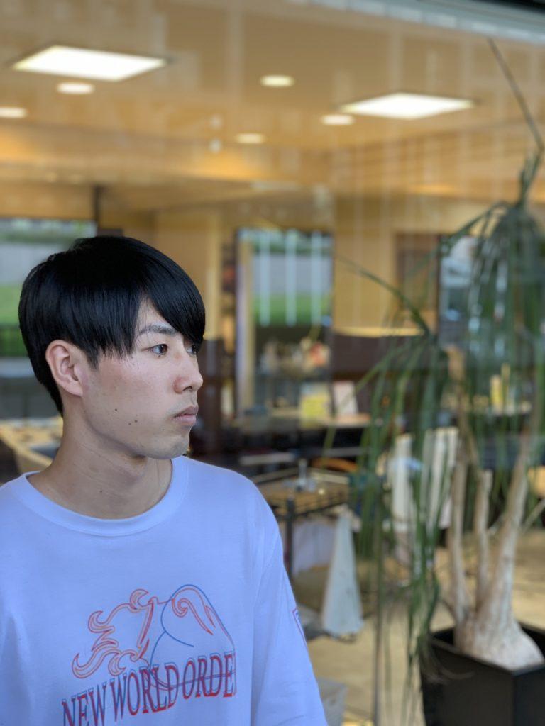 福岡県春日市 美容室 ART of hair アートオブヘアー スラットストレート + オージュア トリートメント