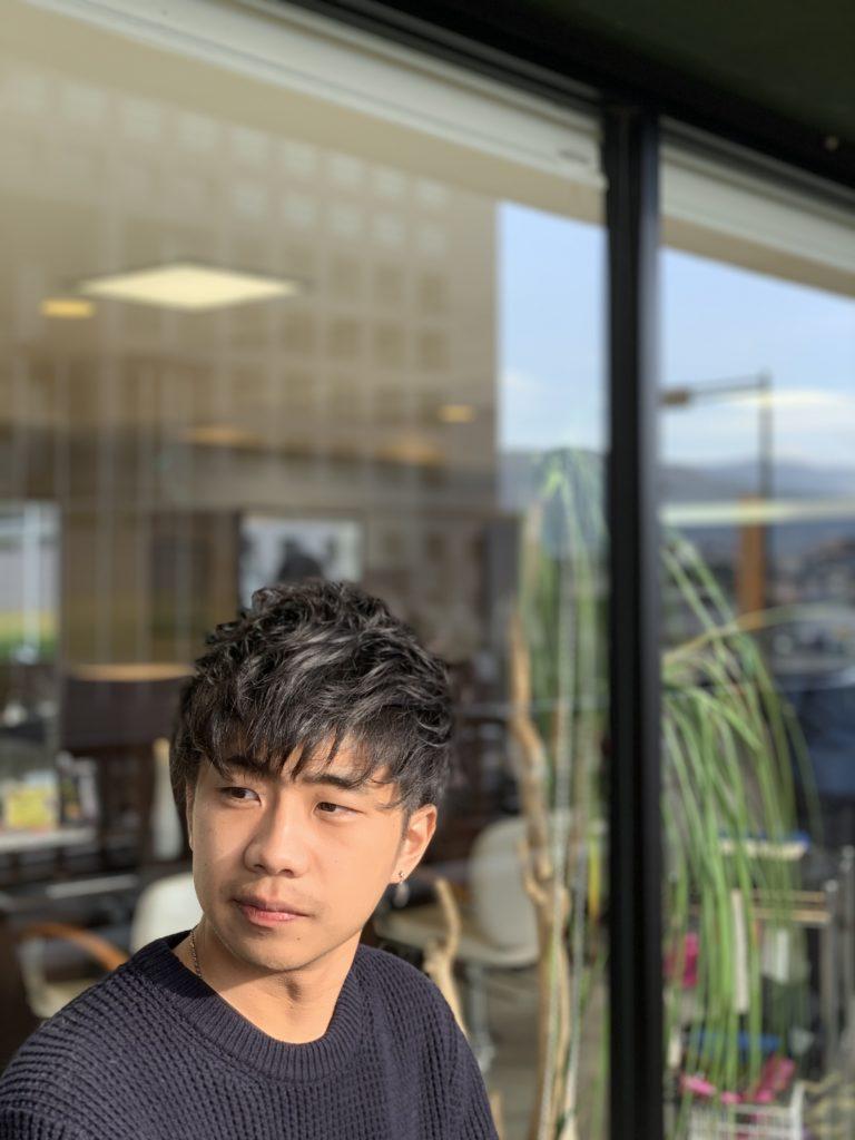 福岡県春日市 美容室 ART of hair アートオブヘアー オーダーメイドツイスト