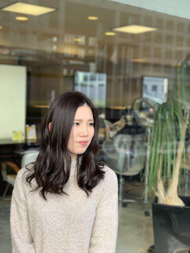 福岡県春日市 美容室 ART of hair アートオブヘアー サンライトハイライト
