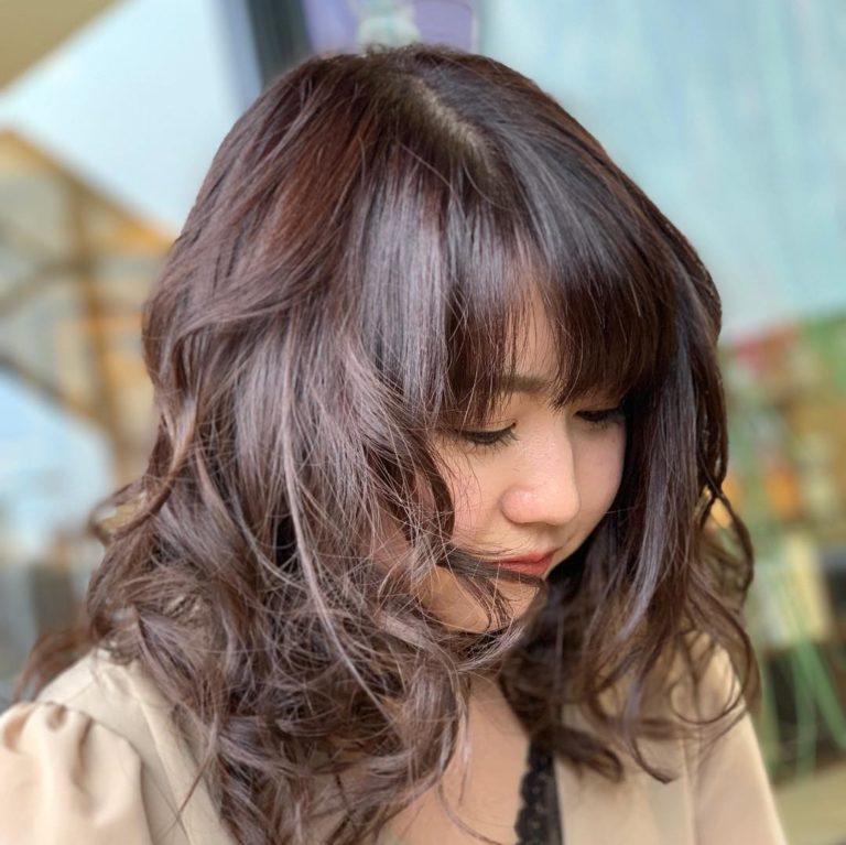 福岡県春日市 美容室 ART of hair アートオブヘアー スーパーデジタルパーマ