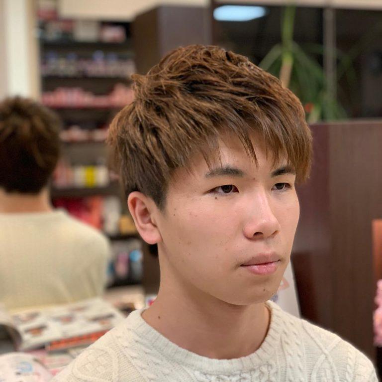 福岡県春日市 美容室 ART of hair アートオブヘアー パ—マ&力ラ一