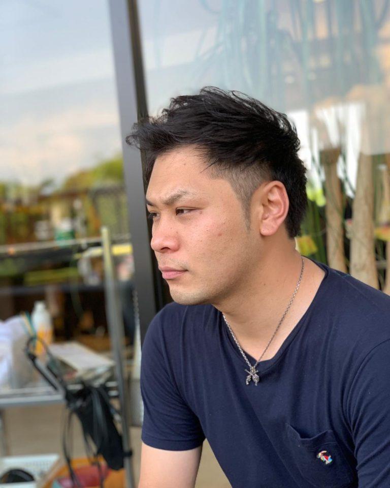 福岡県春日市 美容室 ART of hair アートオブヘアー スパ+トリートメントカット