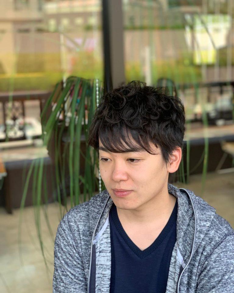 福岡県春日市 美容室 ART of hair アートオブヘアー クリニックケアパーマ
