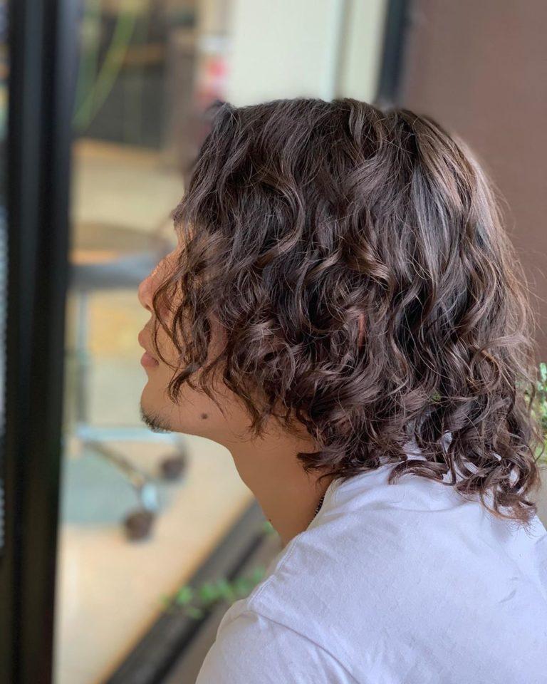 福岡県春日市 美容室 ART of hair アートオブヘアー クリニックケアパーマ、オージュア