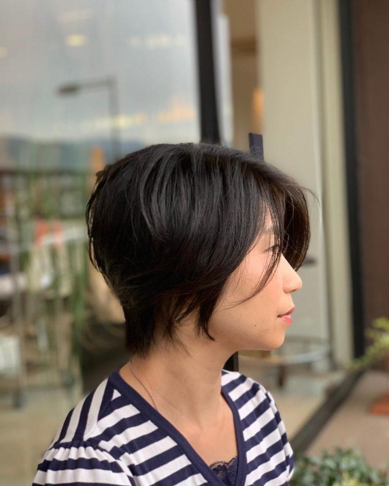 福岡県春日市 美容室 ART of hair アートオブヘアー スパカットコース