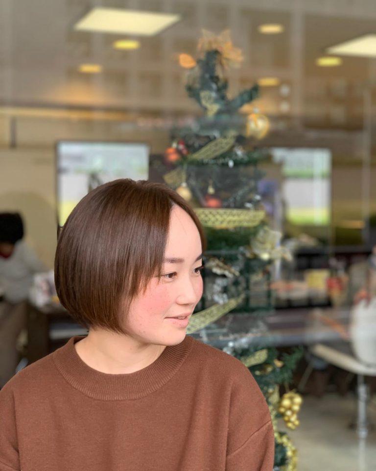 福岡県春日市 美容室 ART of hair アートオブヘアー 縮毛矯正(スラットストレート)