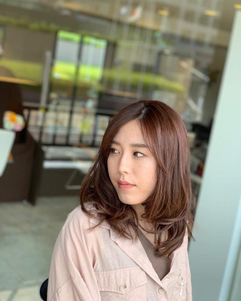福岡県春日市 美容室 ART of hair アートオブヘアー オージュアコース + 炭酸スパ