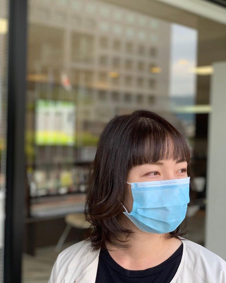 福岡県春日市 美容室 ART of hair アートオブヘアー リメイクカラー