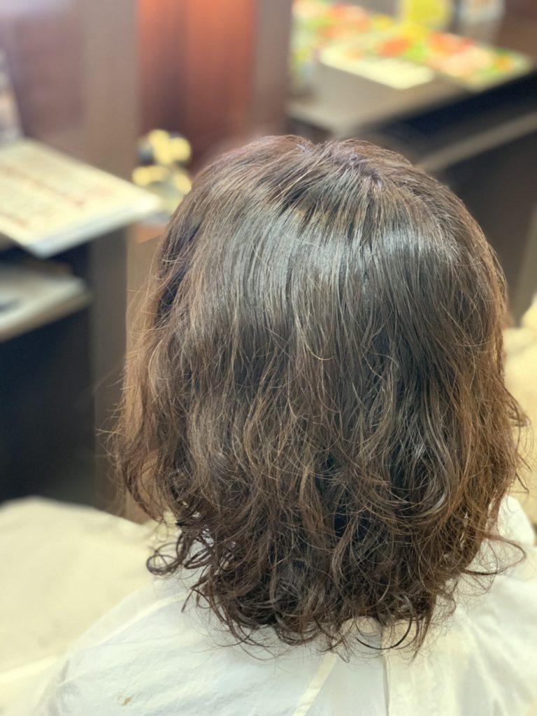 福岡 春日市 大野城市 筑紫野市 美容室 美容院 ART of hair 白髪染め ヴィラロドラ オーガニック 白髪